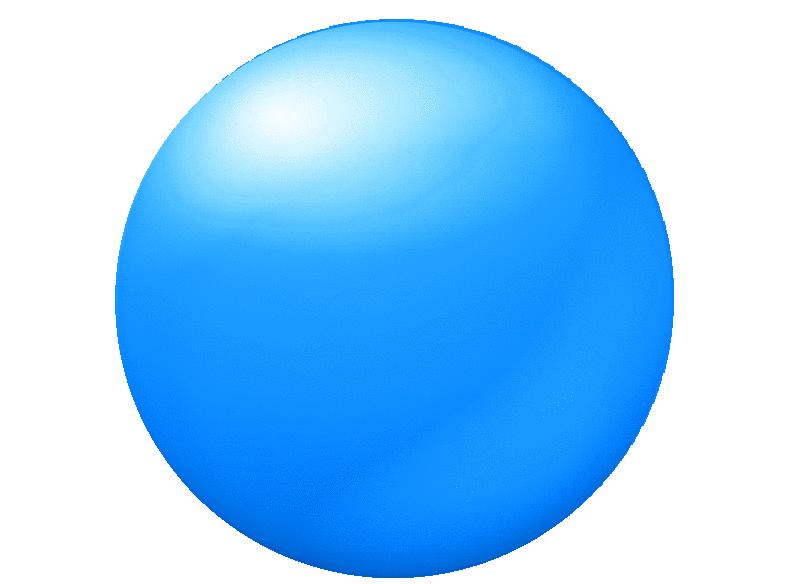 Orb-Blue
